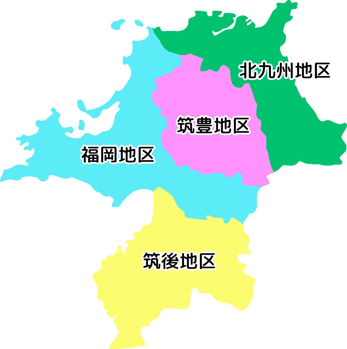 福岡県市町村 ふくおか健康ポイントアプリ 各市町村の取り組み
