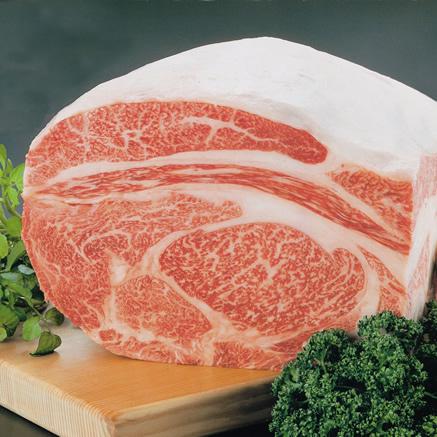 博多和牛ロースステーキ(250g×2枚)